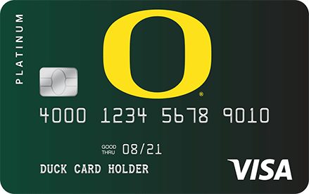 Duck Credit Card