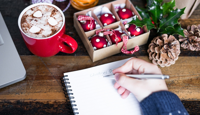 Tools to avoid holiday overspending