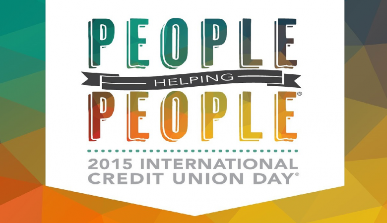 International Credit Union Day Logo