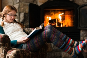 Four things to do on holiday break