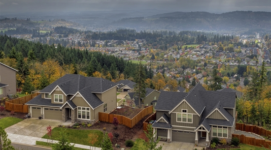 Houses in Clackamas
