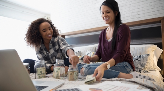 Teaching teens about money