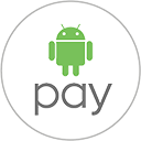 Android Pay Logo Link